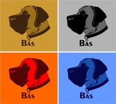Bäs Logo - Entry #54