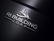 RI Building Corp Logo - Entry #70