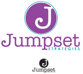 Jumpset Strategies Logo - Entry #163