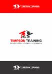 Timpson Training Logo - Entry #24