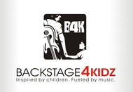 Music non-profit for Kids Logo - Entry #133