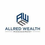 ALLRED WEALTH MANAGEMENT Logo - Entry #665