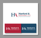 Hanford & Associates, LLC Logo - Entry #262