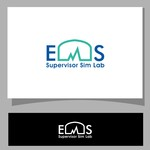 EMS Supervisor Sim Lab Logo - Entry #91