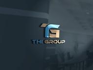 THI group Logo - Entry #93