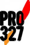 PRO 327 Logo - Entry #59