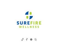 Surefire Wellness Logo - Entry #79
