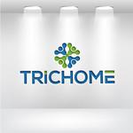 Trichome Logo - Entry #106