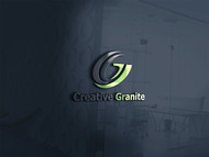 Creative Granite Logo - Entry #136