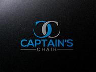 Captain's Chair Logo - Entry #99