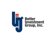 Better Investment Group, Inc. Logo - Entry #196