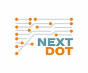 Next Dot Logo - Entry #360