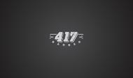 417 Barber Logo - Entry #61