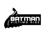 Batman Movie Aurora Colorado Logo - Entry #17