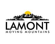 Lamont Logo - Entry #22