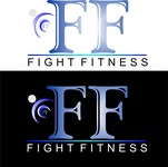 Fight Fitness Logo - Entry #92