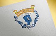 Local Girl Aesthetics Logo - Entry #112