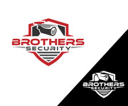 Brothers Security Logo - Entry #151