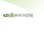 420 Magazine Logo Contest - Entry #58