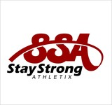 Athletic Company Logo - Entry #152