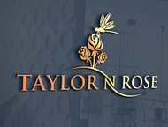 Taylor N Rose Logo - Entry #29