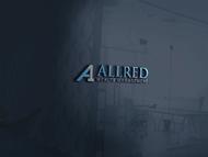 ALLRED WEALTH MANAGEMENT Logo - Entry #697