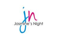 Jasmine's Night Logo - Entry #108