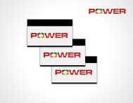 POWER Logo - Entry #205