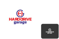 Hard drive garage Logo - Entry #318