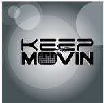 Keep It Movin Logo - Entry #294