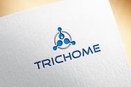 Trichome Logo - Entry #199