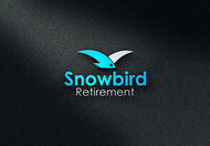 Snowbird Retirement Logo - Entry #114