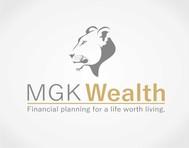 MGK Wealth Logo - Entry #212