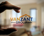 VanZant Group Logo - Entry #143