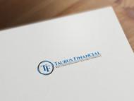 "Taurus Financial (or just ""Taurus"") Logo - Entry #200"