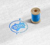 ETM Advertising Specialties Logo - Entry #15