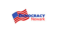 Democracy Newark Logo - Entry #13