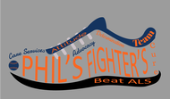 Phil's Fighters Logo - Entry #44
