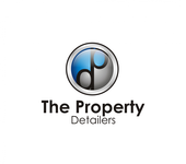 The Property Detailers Logo Design - Entry #115