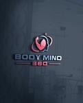 Body Mind 360 Logo - Entry #142