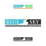 Blue Sky Life Plans Logo - Entry #395