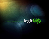 Legit LED or Legit Lighting Logo - Entry #131