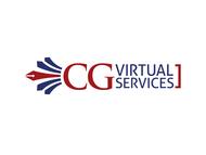 CGVirtualServices Logo - Entry #34