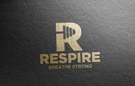 Respire Logo - Entry #156