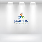 Jameson and Associates Logo - Entry #31