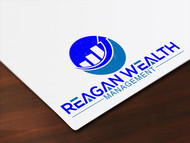 Reagan Wealth Management Logo - Entry #899