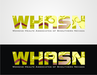 WHASN Logo - Entry #320