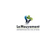 Le Mouvement des Entreprises du Val d'Oise Logo - Entry #29