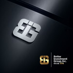 Better Investment Group, Inc. Logo - Entry #203