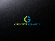 Creative Granite Logo - Entry #216